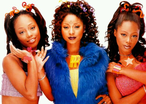 R I P  Natina Reed (formerly of Blaque) - Gossip Grind