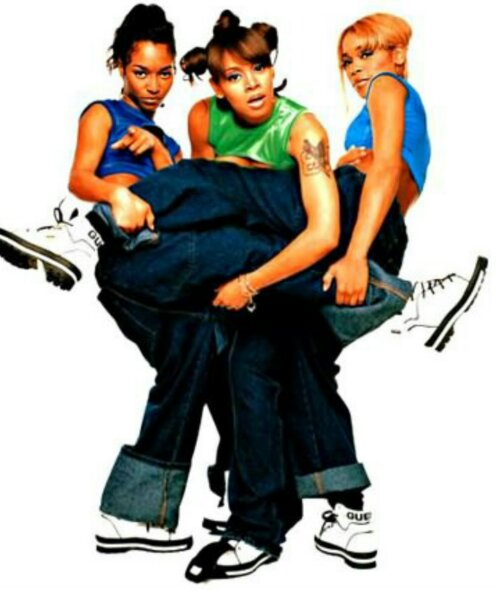 Tlc Crazy Sexy Cool Movie